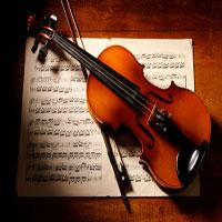 البوم موسيقى كلاسيكية