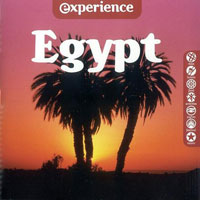 البوم Experince Egypt 1