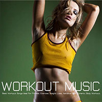 Gym Music album