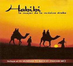 البوم Habibi Lo Mejor De La Musica Arabe
