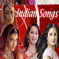 Indian songs album