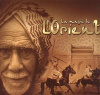 البوم La Magie de lOrient