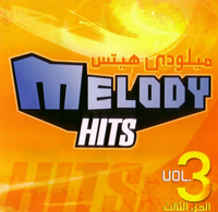 Melody Hits 3 album