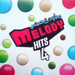 Melody Hits Vol.4 album