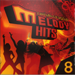 Melody Hits Vol.8 album