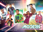 Modern 3 album
