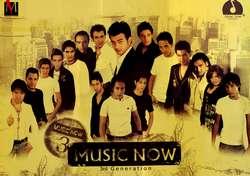 البوم Music Now 3