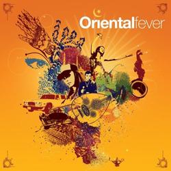 البوم Oriental Fever 3