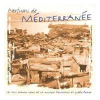 البوم Parfum De Mediterranee