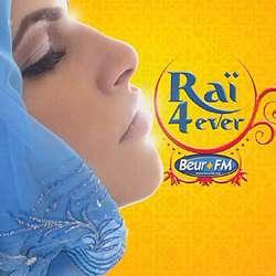البوم Rai 4 Ever Vol.1