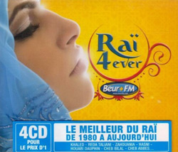 البوم Rai 4 Ever Vol.3