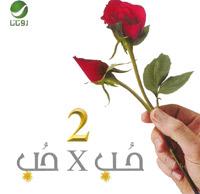 البوم روتانا حب في حب 2
