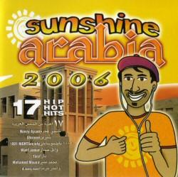 البوم Sunshine Arabia 2006
