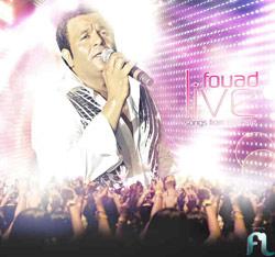 البوم اغاني حفلات 2011