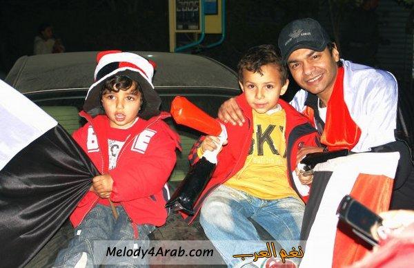 محمد محى نغم العرب