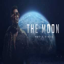 The Moon video