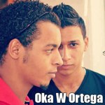 اغاني اوكا و اورتيجا