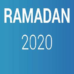 البوم مسلسلات رمضان 2020