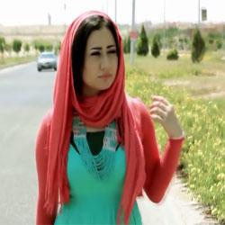 نغم العرب رودي