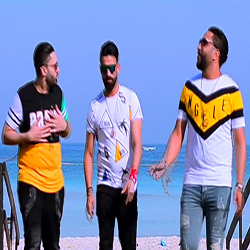 El Ahlam - Hyaty Mesh Waqfa video