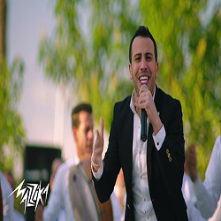 Hamada Magdy - Kol El Farh Qam video