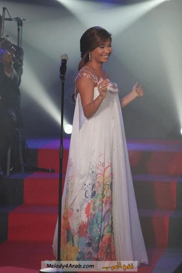 TÉLÉCHARGER ALBUM SHERINE 2009