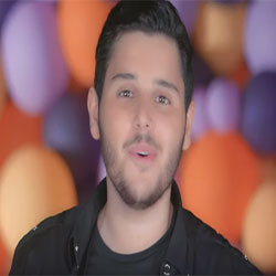 Al Walid Hallani - Elli Bhebbk video