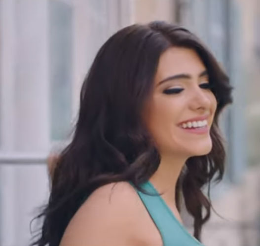Rima Yussef - Wala Yhemak video