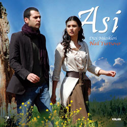 Asi Soundtrack album