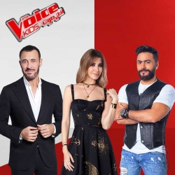 The Voice Kids S2 album