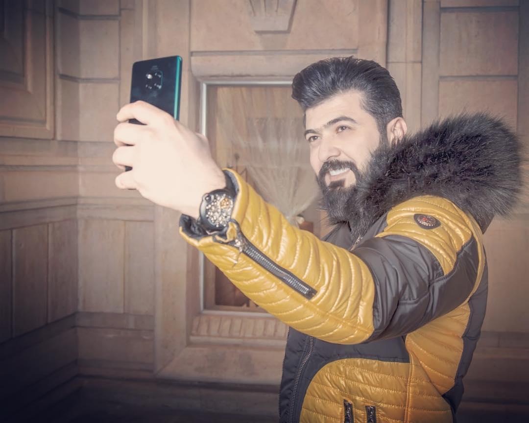 صور سيف نبيل • نغم العرب