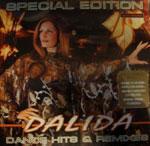 Dalida dance hits et remixes songs song name duration listen
