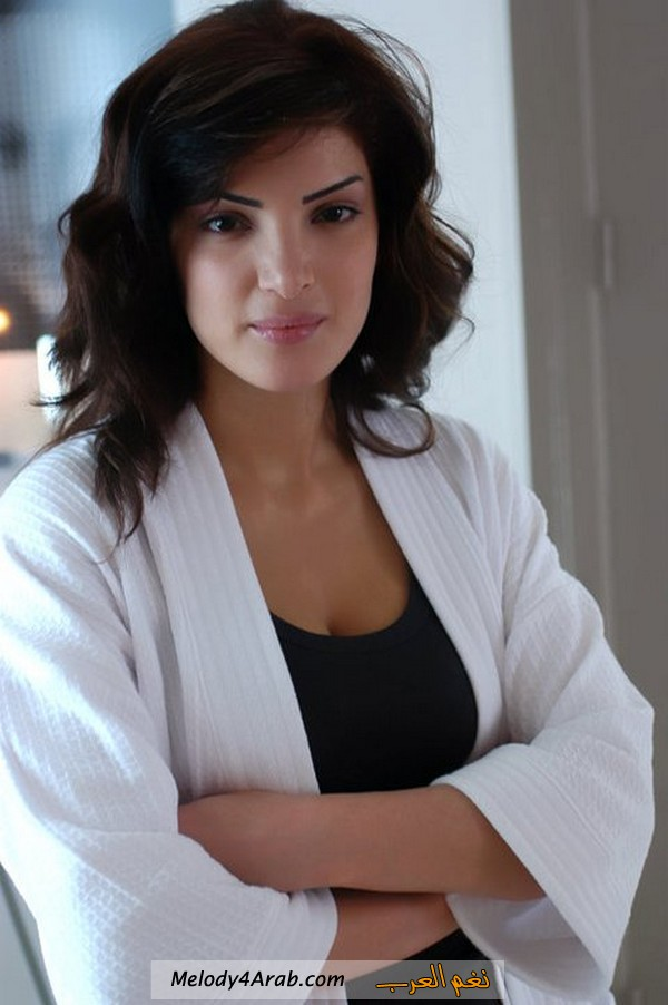 Dina Hayek