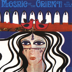 البوم Mosaic Of Orient