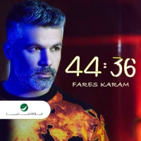 44:36 album