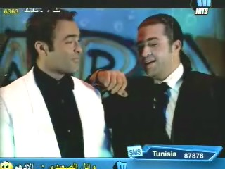 Ta3ala A2rab video