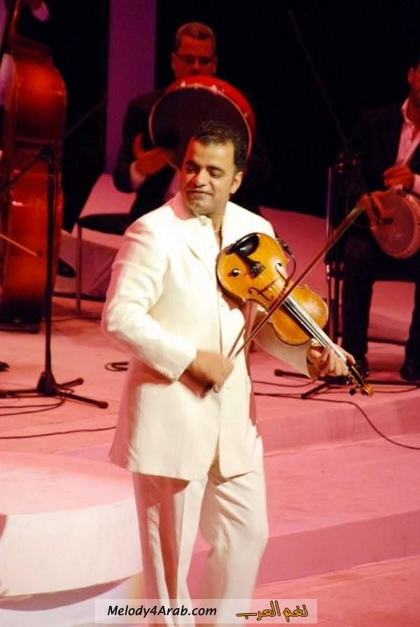 Shiraz - A Violin Affair Album • Jihad Aql