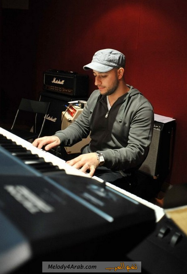 Maher Zain MP3 Songs