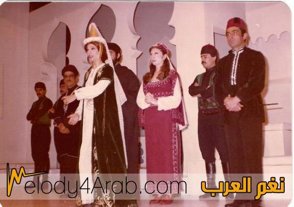 الراحلة الخالدة سلوى القطريب The Golden voice Salwa El Katreeb Melody4arab.com_Salwa_Al_Katrib_24390