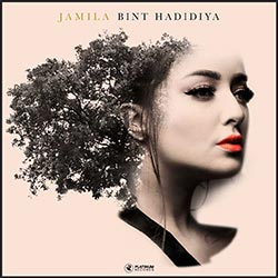Jamila El Badaoui new album