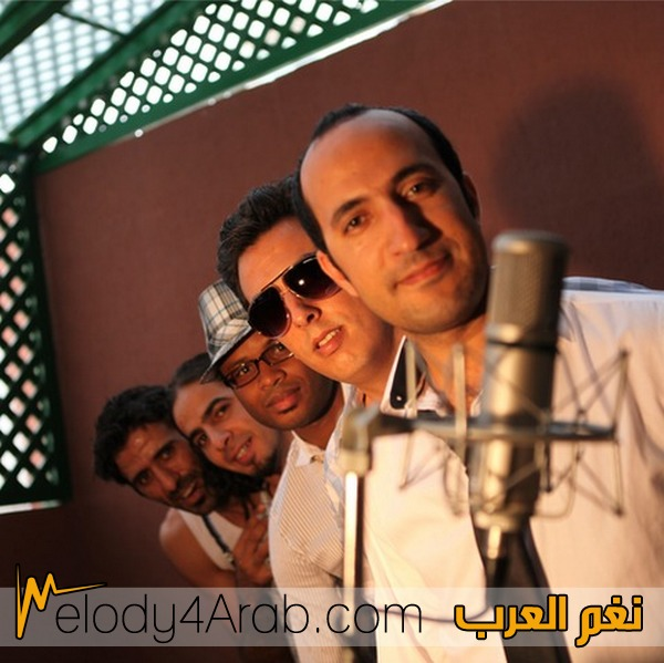 music mazagan