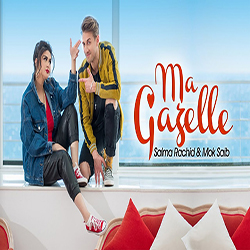Ma Gazelle Ft Mok Saib video