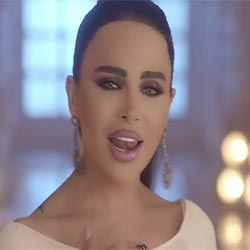 Lmjanin Ft Layal Abboud video