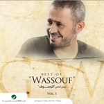 Best Of Wassouf 2012 album