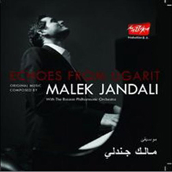 Download Piano Dream MP3 • Malek Jandali • Echoes From Ugarit