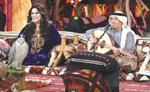 البوم خليجيات مع محمد عبدة