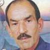 الشيخ احمد المازوني