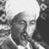 الشيخ المدنى