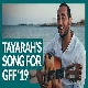 Tayarahs Song For GFF 19